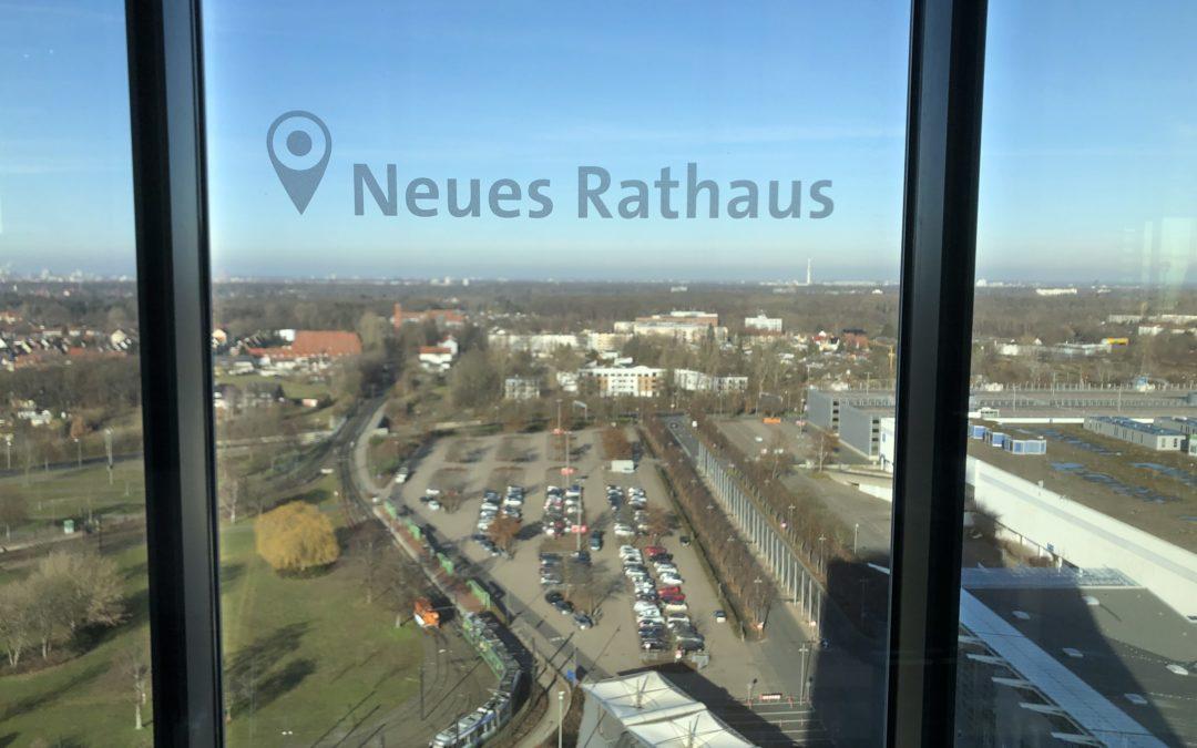 5GAPS: 5G Modellprojekt für Hannover