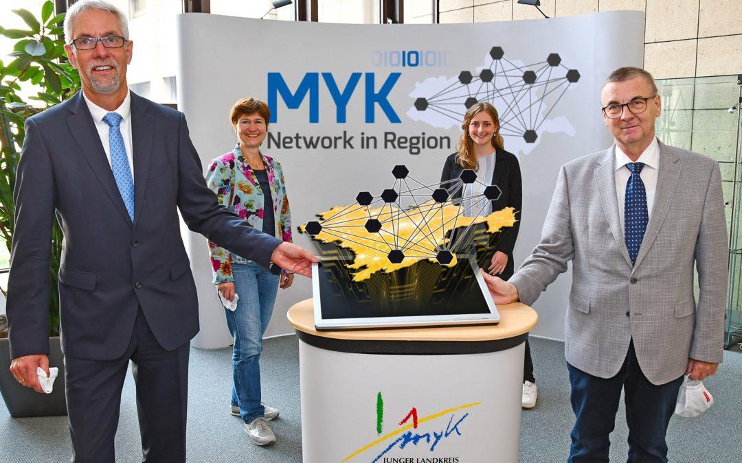 Landkreis Mayen-Koblenz gewinnt Bundeswettbewerb
