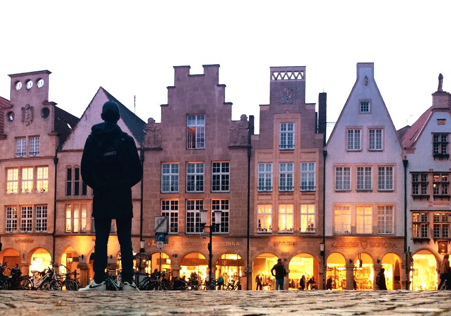 """City & Bits gratuliert den Gewinnern des Wettbewerbs """"Modelprojekte Smart Cities"""""""