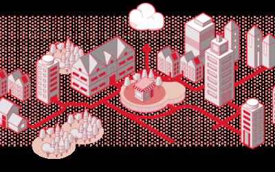 "Stelle ""Consultant – Smart City / Digitale Verwaltung"""