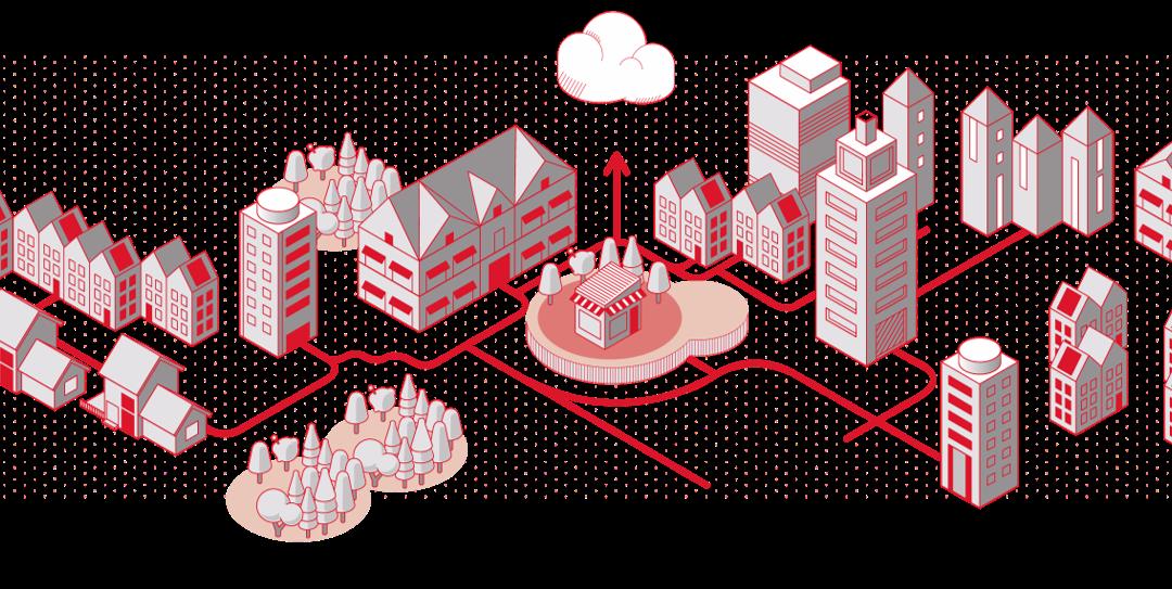 Smart City Atlas Deutschland