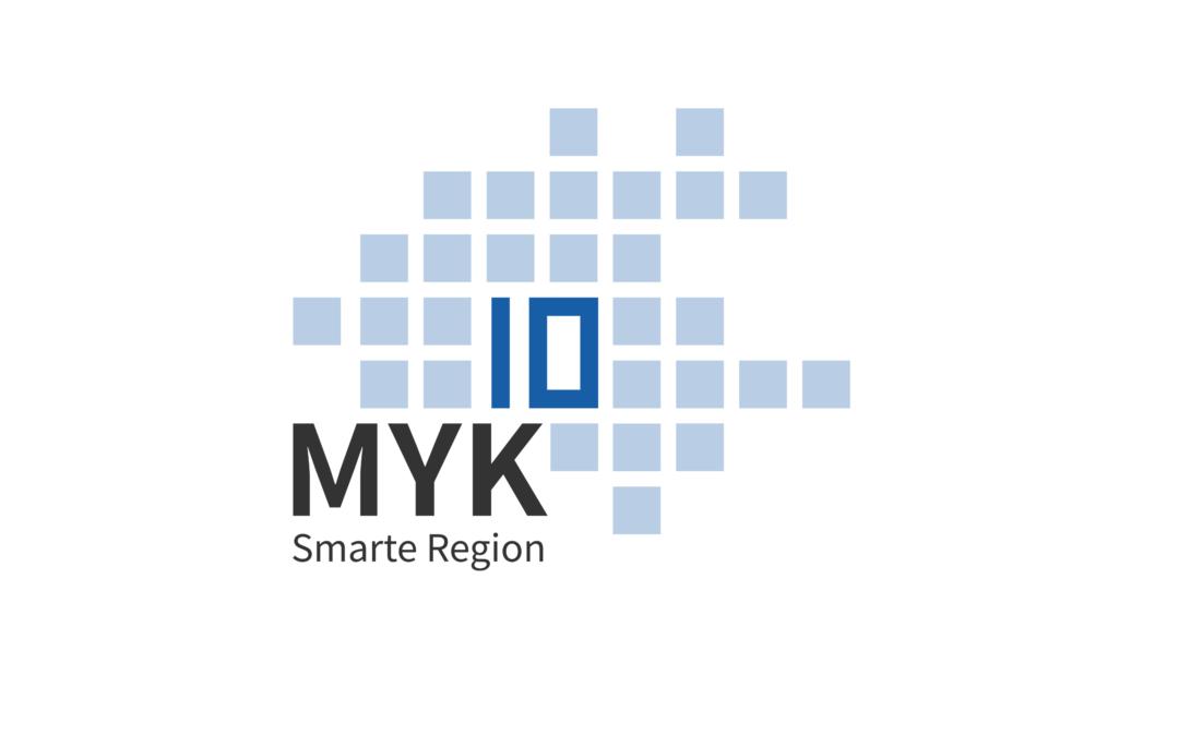 Der Landkreis Mayen-Koblenz wird zur Smart Region MYK^10