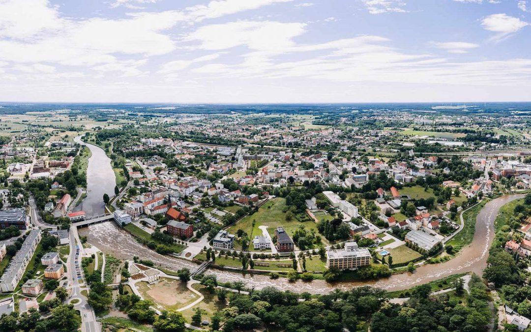 Mit Guben zum erfolgreichen Smart City Förderantrag