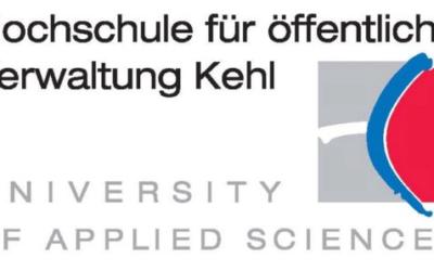 """Ratgeber """"Digitale Kommune"""" veröffentlicht – Fachprojekt der Hochschule Kehl"""