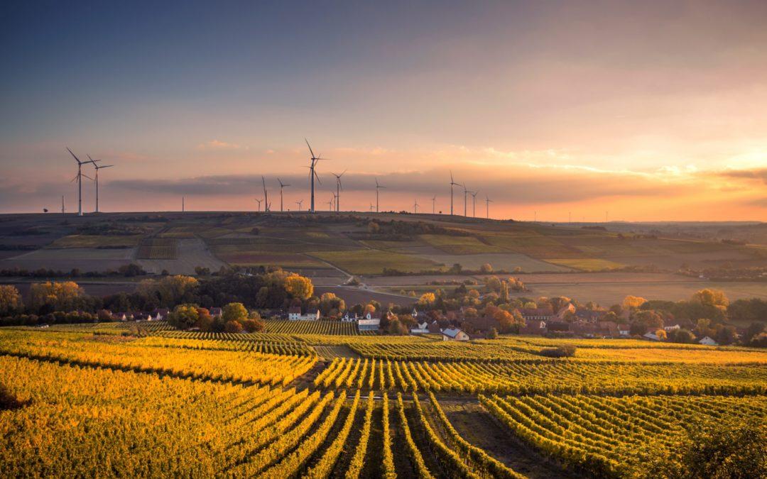 """Mit dem Landkreis Hameln-Pyrmont zum """"Modellprojekte Smart Cities""""-Gewinn"""