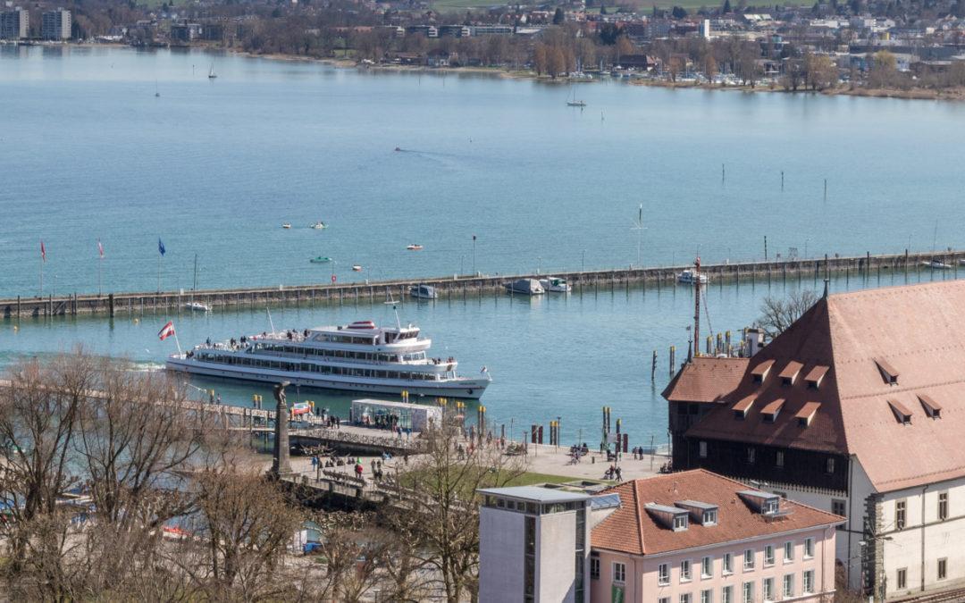 Konstanz auf dem Weg zur Smart City