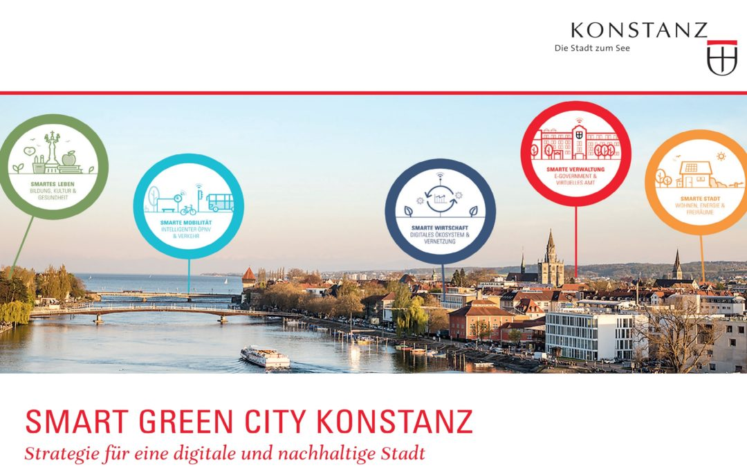 Smart Green City Konstanz