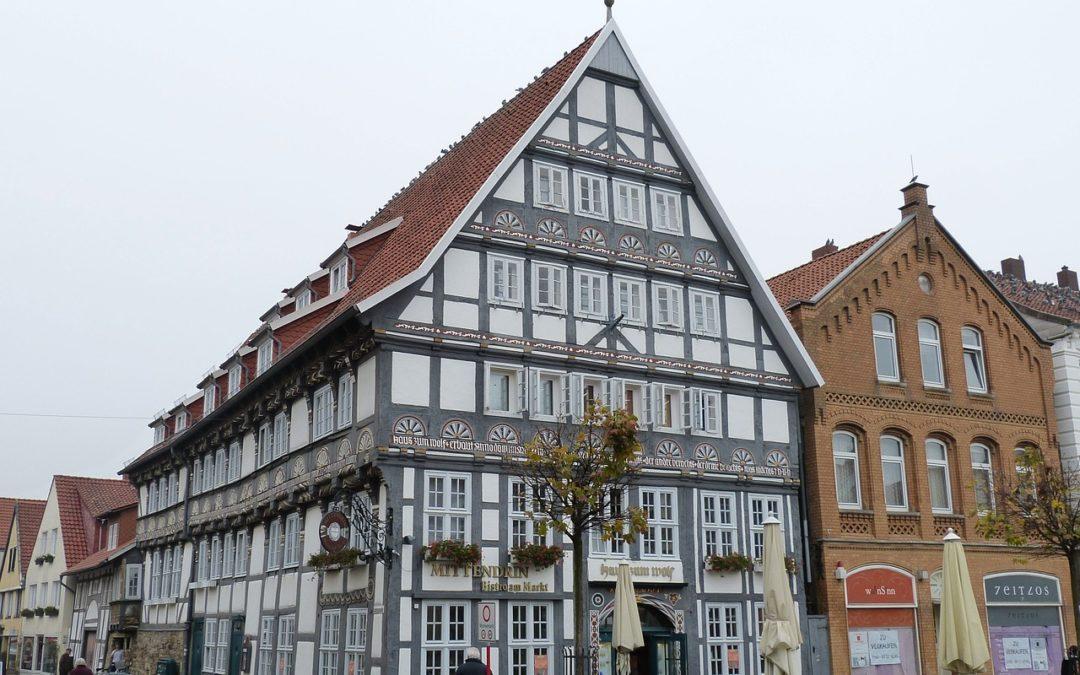 Stadthagen will Smart City werden