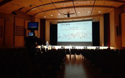Erfolgreiche Auftaktveranstaltung des IDEK in Neu-Ulm