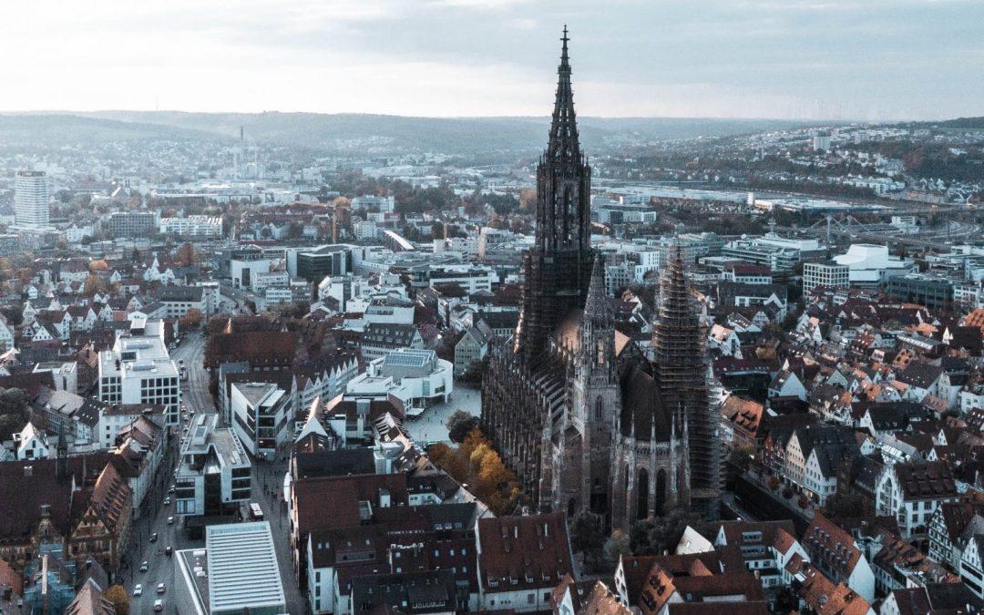 Querschnittsorientiert, integrativ und nachhaltig in Ulm